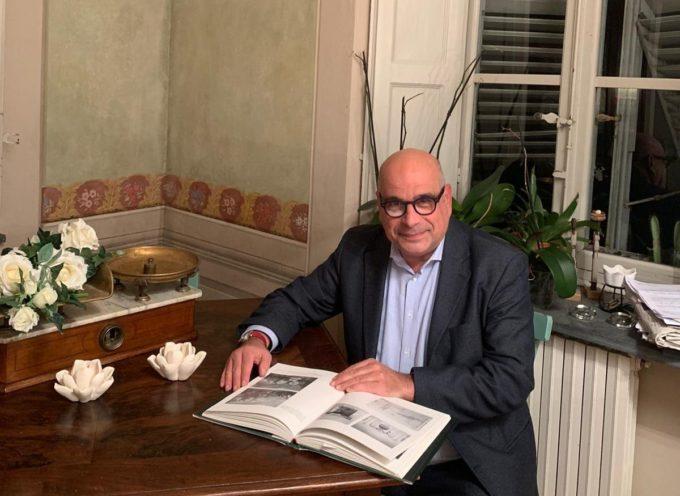 """L'assessore Ragghianti: """"creare sinergia fra tutti i soggetti delle filiera culturale legata al libro"""""""