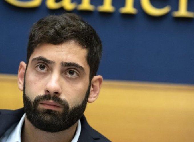 Provenzano, Roscani (GN-FdI): i democratici vorrebbero sciogliere l'unico partito di opposizione